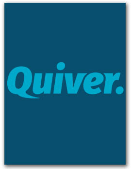 quiver, tribeca angels portfolio, tribeca angels, new york angel investment group, fin-tech companies